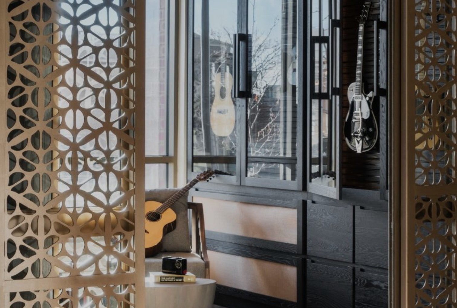 Best Hotels for Music Fans
