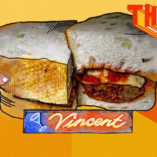 In Praise of the Perfect Meatball Sandwich