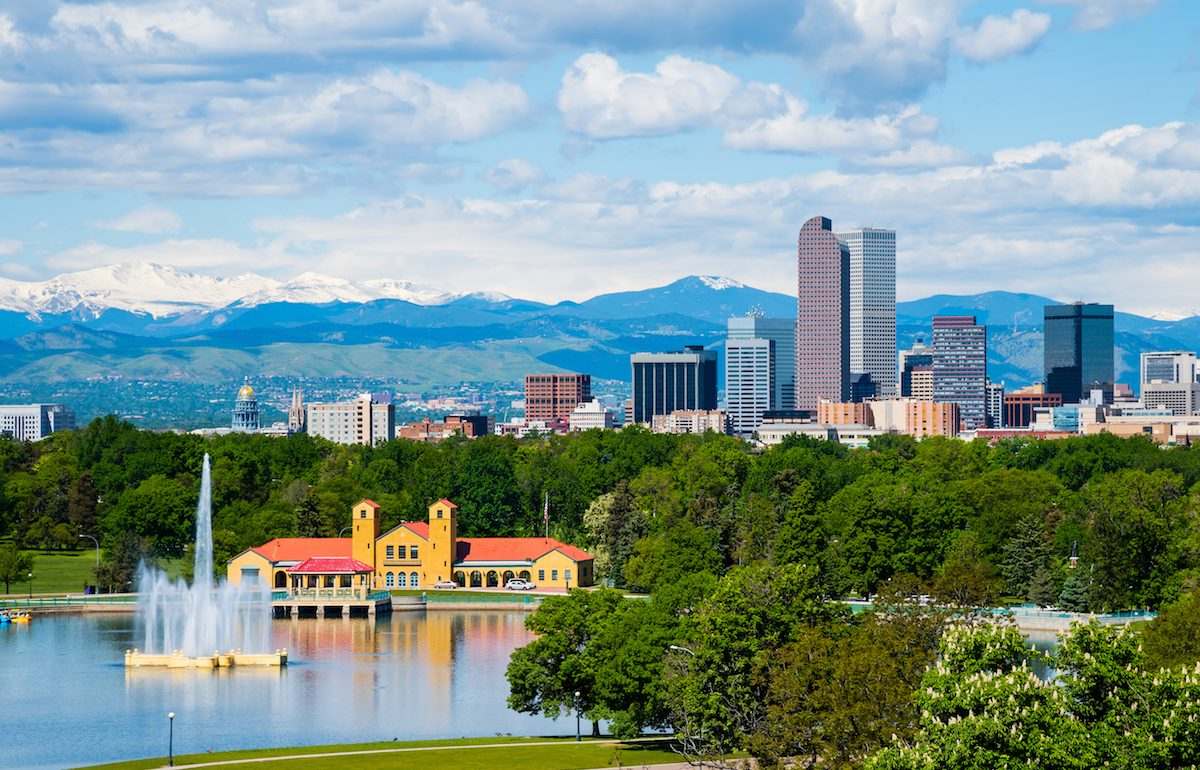 An Old-School Guide to Denver