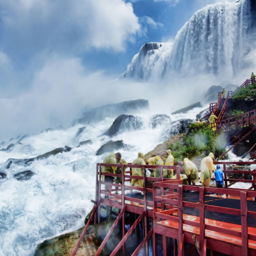 Best Things to do in New York state: Niagara Falls