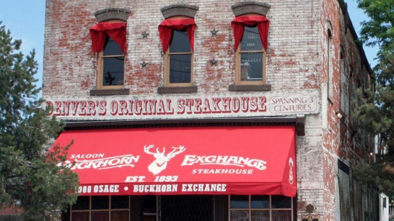 Buckhorn Denver