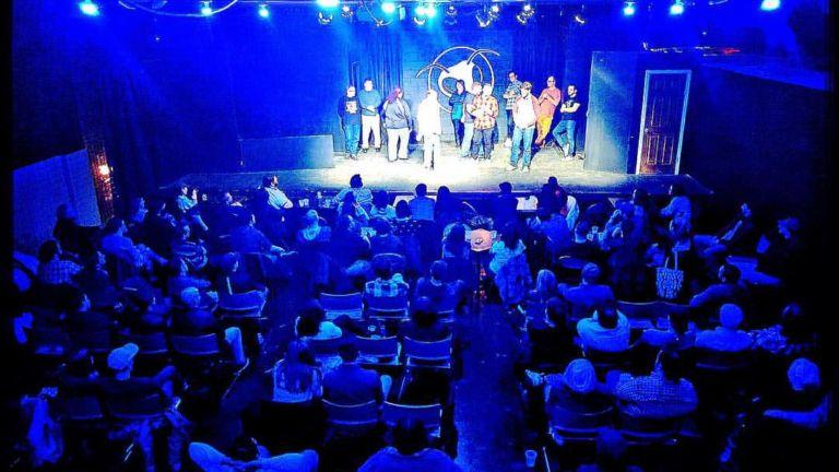 Planet Ant Theatre