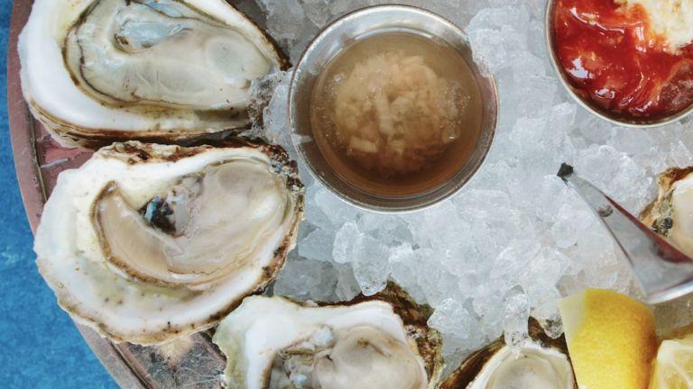 B&G Oysters, Boston