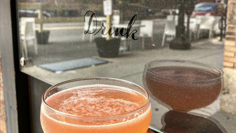 Drink, Boston