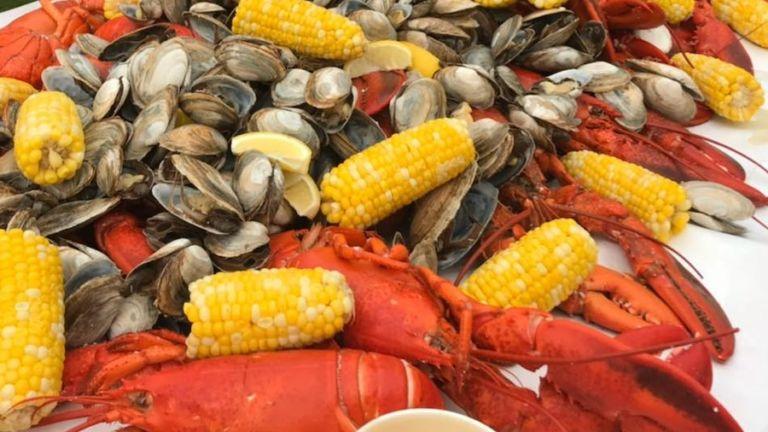 Yankee Lobster Co., Boston