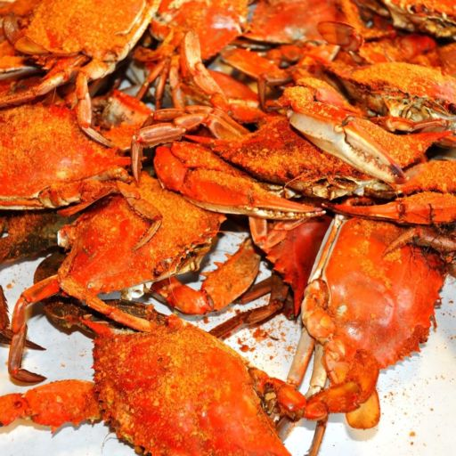 Best of Baltimore, Maryland - Maryland Blue Crabs