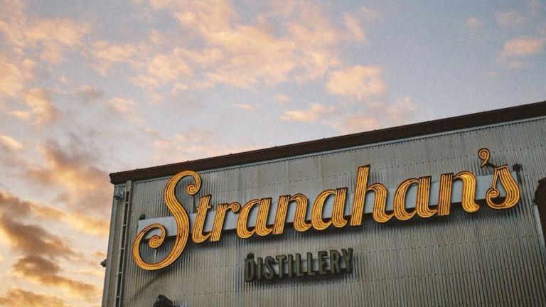 Stranahan's Colorado Whiskey in Denver. Pic via Shutterstock.