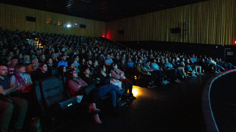 Loft Cinema, Tucson