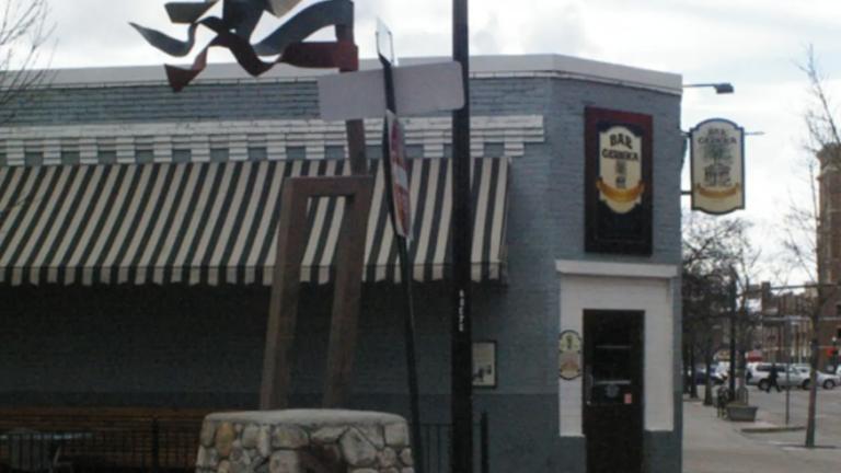 Bar Gernika in Boise
