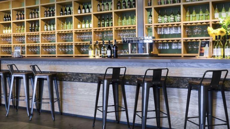 Cinder Wines in Boise
