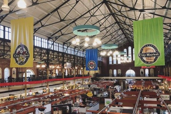 Indy Market in Indianapolis