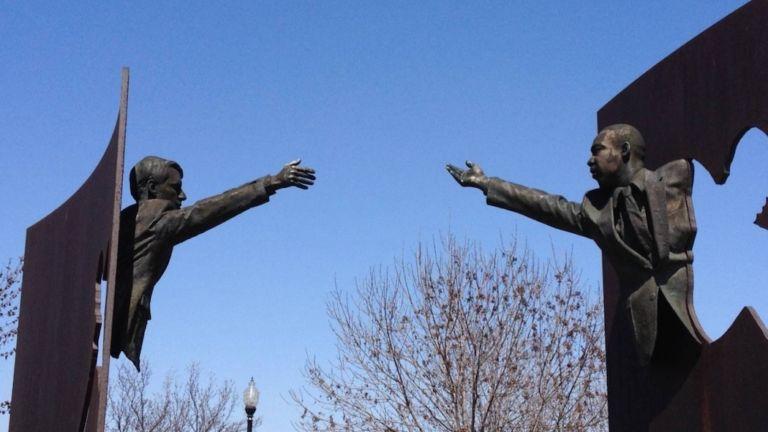 Martin Luther King Jr. Park