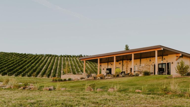 Sawtooth Winery in Boise