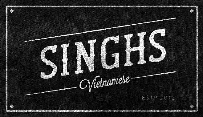 Singhs Vietnamese in San Antonio.