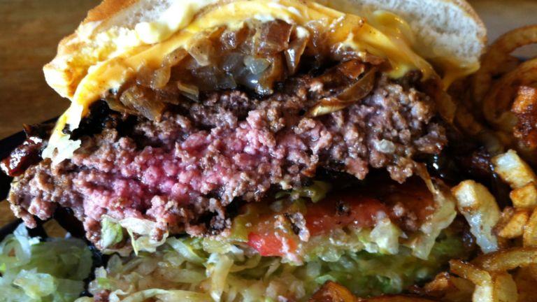 Nic's Grill, Oklahoma City