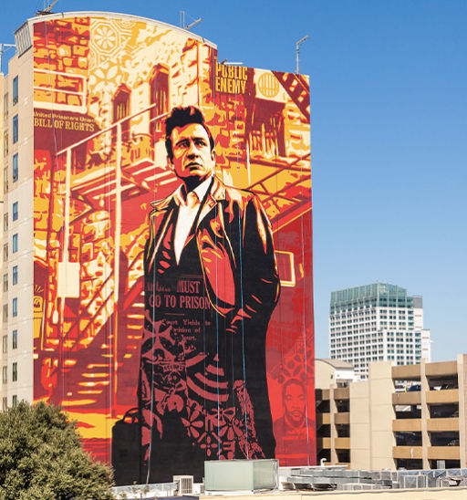 Sacramento is the most underrated street art scene in America