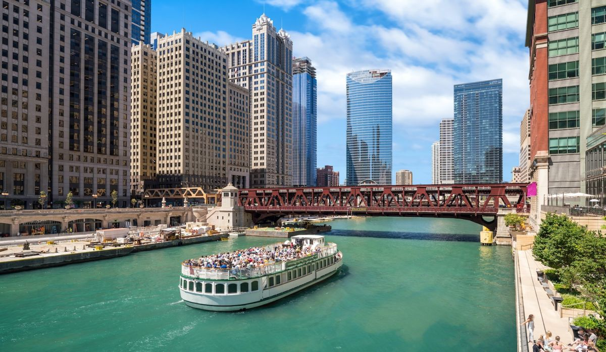 Chicago. Photo by Shutterstock.