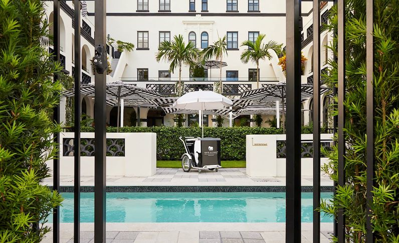 New Hotels to Know: White Elephant
