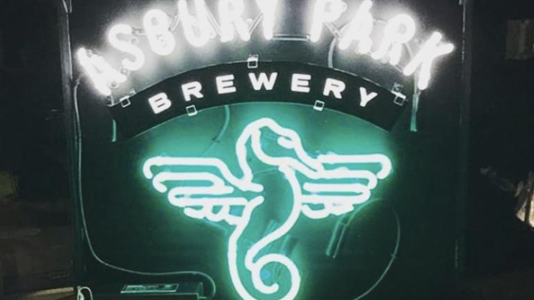 Asbury Park Brewery in Asbury Park, N.J.
