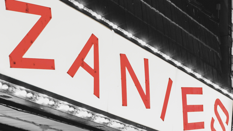 Zanie's in Chicago.