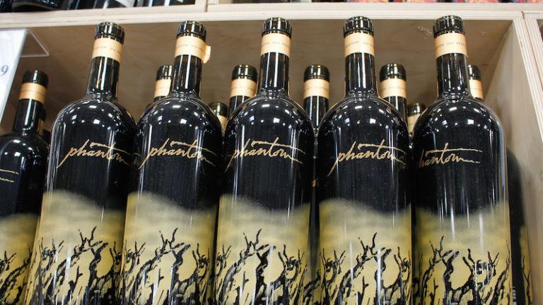 Bottles of Bogle wine. Photo by Shutterstock.
