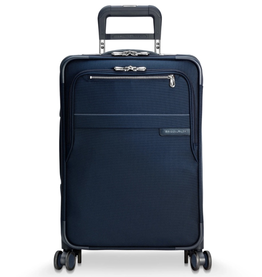 Briggs & Riley's Domestic Carry-On Expandable Spinner