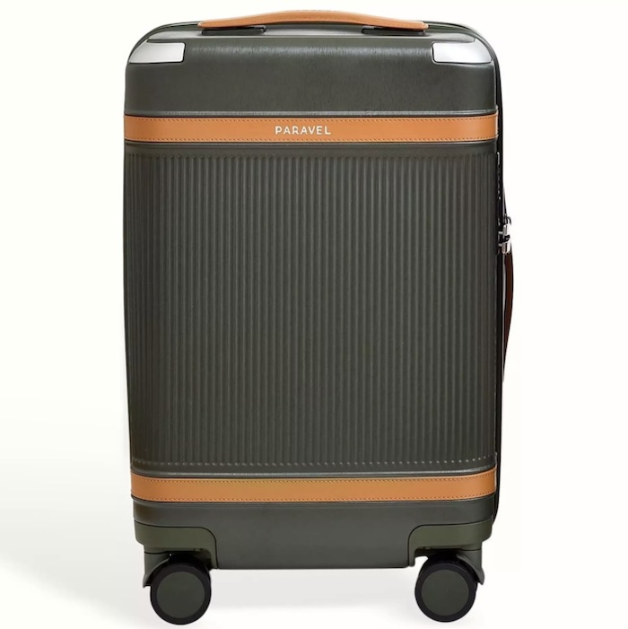 Paravel's Aviator Carry-On
