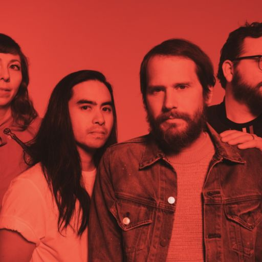 Silversun Pickups. Photo by Claire Marie Vogel