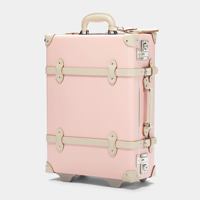 SteamLine Luggage's The Botanist Carryon
