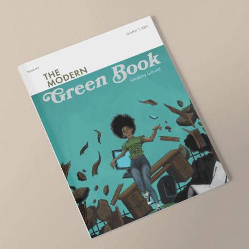 Q&A: 'The Modern Green Book' Founder
