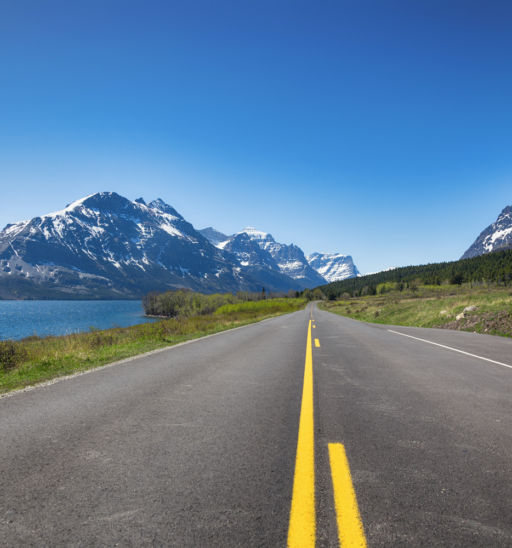 Open thread: What are the best road trips in the States?