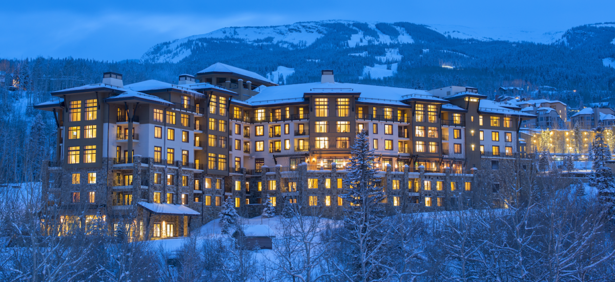 Viceroy Snowmass in Snowmass Village, Colo.