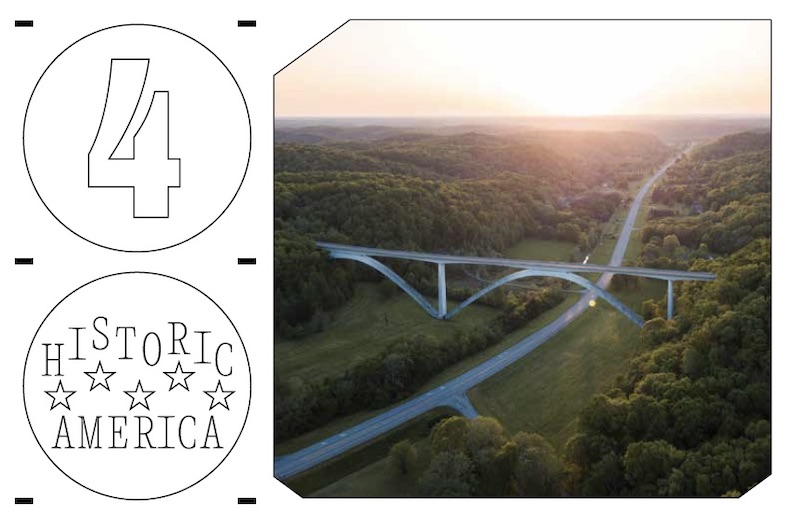 Quintessential American Road Trips
