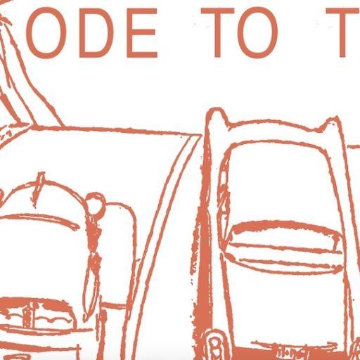 Road Trip issue: Take the Detour