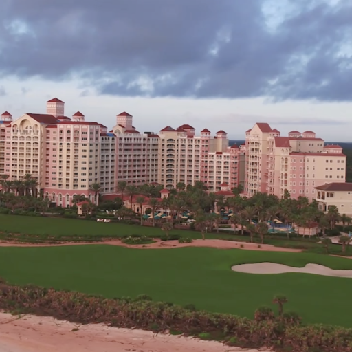 Hammock Beach Golf Resort and Spa (Palm Coast, Fla)
