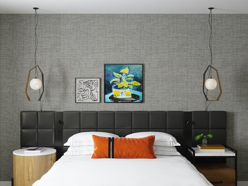 Best New Hotels of Spring 2021 - Kimpton Harper (Ft. Worth, Texas)