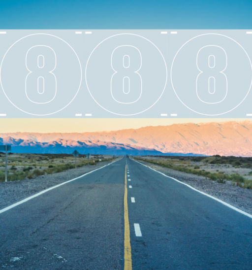 Road Trip issue: 8 Quintessential American Road Trips