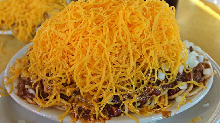 Cincinnati Food Tours in Cincinnati, Ohio.