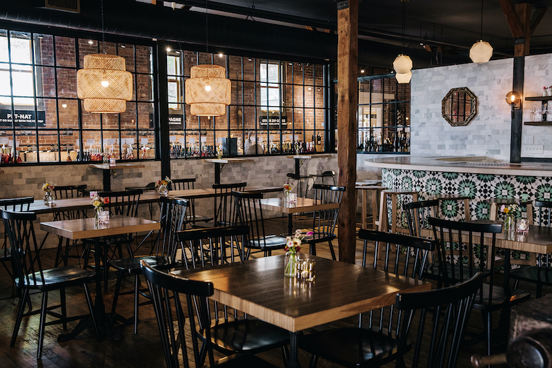 Dedalus Wine Bar and Market