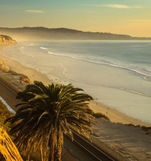 San Diego, Calif. Photo by Shutterstock.