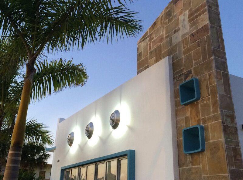 Vagabond Hotel in Miami.
