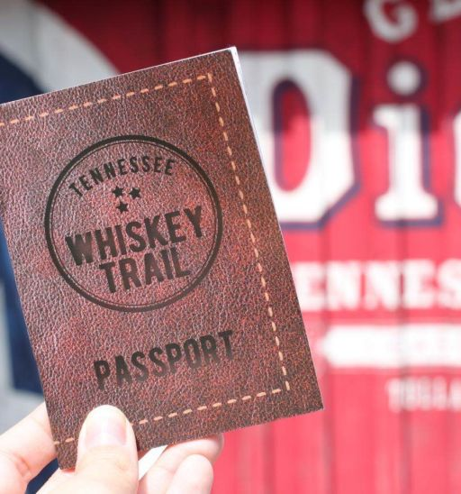 Ultimate Tennessee Whiskey Trail Road Trip