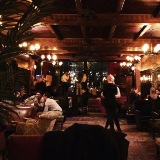The Bowery Hotel: Oral History of New York City's Buzzy Hideaway