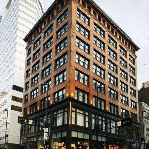 Kinley Cincinnati Downtown