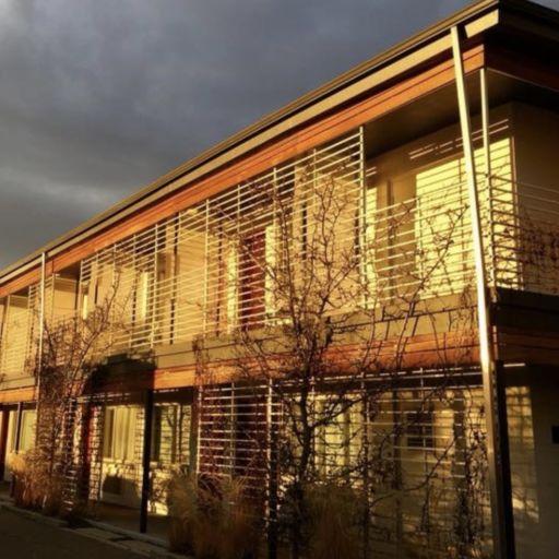The Modern Hotel in Boise