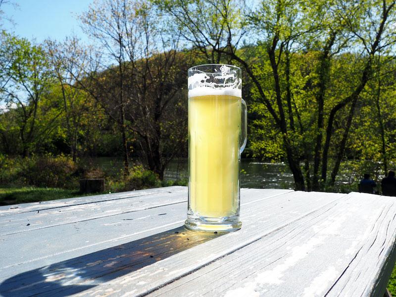 Zillicoah Brewery. Photo by John Paradiso.