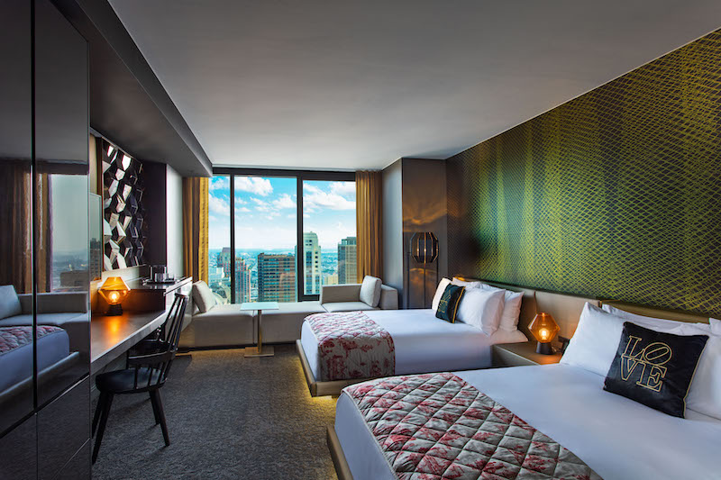 Best new hotels that opened this summer