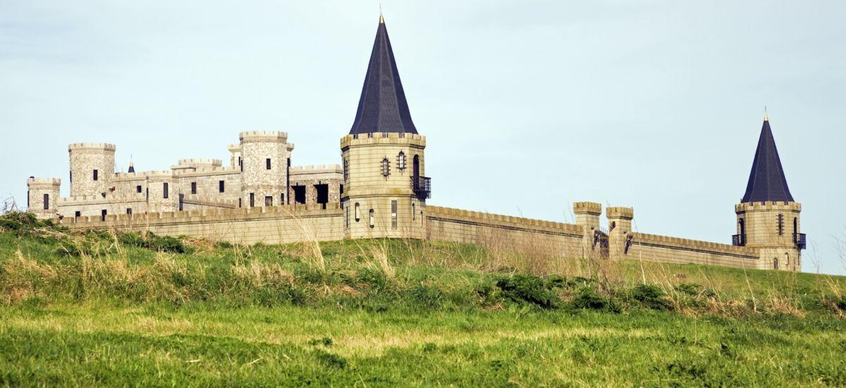 Kentucky Castle